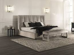 Upholstered Headboard Storage Bed by Storage Bed With Upholstered Headboard Kubrick By Fratelli Longhi