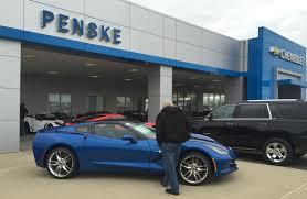 penske automotive acquires jaguar land rover dealerships in n j
