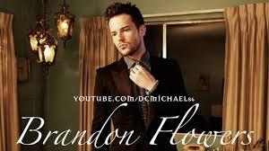 I Love Brandon Flowers - brandon flowers u2015 can u0027t deny my love youtube