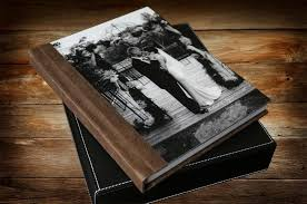 leather wedding photo album buying metal wedding albums a guide aboug metal wedding