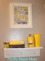Bathroom Decor Uk Grey Yellow Bathroom Accessories U2013 Hondaherreros Com