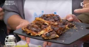 midi en recette de cuisine recette lapin aux pruneaux du lot et garonne