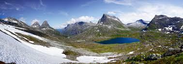 Ex Machina Waterfall Western Norway Film Commission