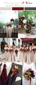 pictures ideas updated top 10 wedding color scheme ideas for 2018 trends