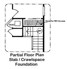 Slab House Plans house plan 2 beds 2 00 baths 990 sq ft plan 312 239