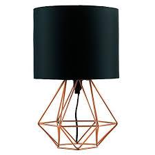 gold table lamp amazon co uk