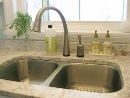 how to replace a kitchen faucet young house love
