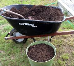 Soil Mix For Container Gardening - year of container gardening potting soil mix the dig in