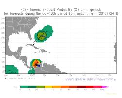 Washington Age Wave Map U2013 by Late Season Tropical Storm Sandra Could Strike Mexico And Drench