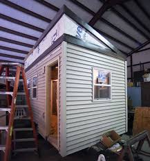 Tiny Homes Houston by Tiny Houses For Homeless Vets U2014 Nonprofit Envisions Veterans
