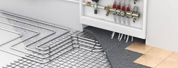 radiant floor heating installation chicago il besco air