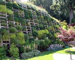Creative Of Retaining Wall Backyard Landscaping Ideas  Retaining - Retaining wall designs ideas