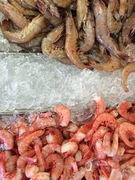 Capt Jacks Family Buffet Panama by Buddy U0027s Seafood Market Get Your Fresh Shrimp Steamed While You