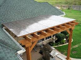 Roof For Patio Ideal Patio Covers With Patio Roof Panels Friends4you Org