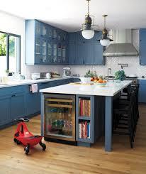Smart Interior Design Ideas Blue Decor Real Simple