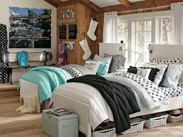 bedroom compact bedroom decorating ideas for teenage girls on a