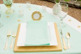 mint wedding decorations pink mint gold wedding inspiration every last detail