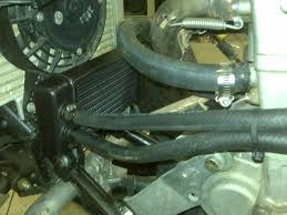 outlaw oil cooler setups post your details