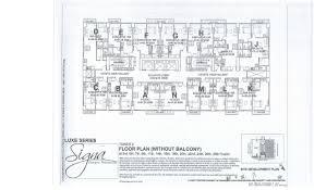 floor layout designer signa designer residences floor plan 3