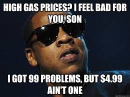 Z Memes - high gas prices jay z memes quickmeme