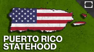 Cuba And Puerto Rico Flag Should Puerto Rico Become A State Youtube