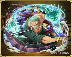 one piece roronoa zoro straw hat pirates born again one piece treasure