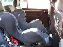 position siege auto sièges bébé système isofix installation critique page 30