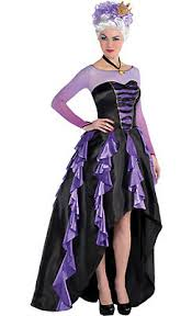 Catwoman Halloween Costume Party Disney Ursula Costumes Mermaid Party
