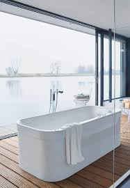 What Is The Smallest Bathtub Available Happy D 2 Duravit