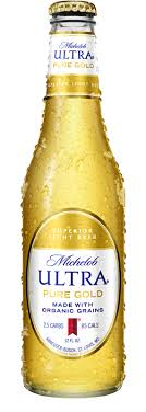 how many calories in michelob ultra light beer beer michelob ultra pure gold bill s distributing