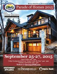 parade of homes 2015 by ballantine communications issuu