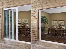 Exterior Pocket Door Forget Classic Sliding Doors These Exterior Pocket Doors Are