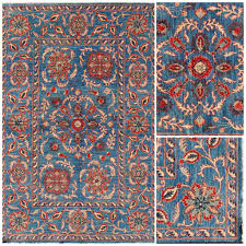 One Of A Kind Home Decor This One Of A Kind Oriental Rug Hand Knotted In Afghanistan By