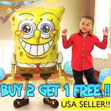 Spongebob Centerpiece Decorations by Party Supplies For Birthdays And More Ebay