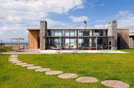 Design House La Home by La Boyita House In Uruguay