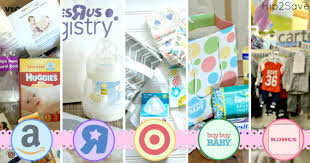 babies registry expecting score lots of baby freebies other perks by reading