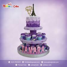 wedding cake pelangi pelangi cake pelangi cake