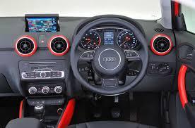 Best Car Interiors The Best Car Interiors Gearopen