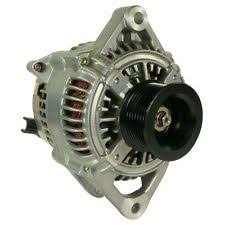 dodge cummins alternator alternators generators for dodge d250 ebay