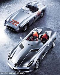 expensive mercedes mercedes 300 sl this would be the s most expensive car