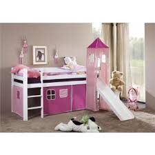 Girls Bunk Beds Bunk Beds For Kids - Girls bunk beds with slide