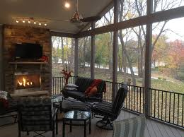 olathe ks porches sunrooms and decks