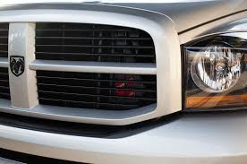 2007 dodge ram grille 2007 dodge ram that keeps its performance wraps