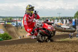 youtube motocross racing videos tim gajser wins at teutschenthal youtube