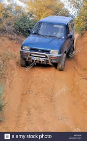 nissan terrano off road nissan terrano stock photos u0026 nissan terrano stock images alamy