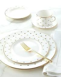 kate spade china bed bath and beyond dinner set dragonfly fair