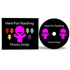 amazon com have fun teaching cd pack alphabet cd character cd