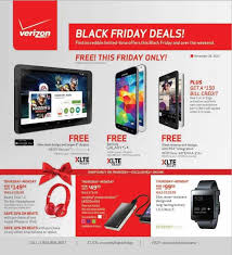 best verizon phone deals black friday verizon wireless announces their black friday deals