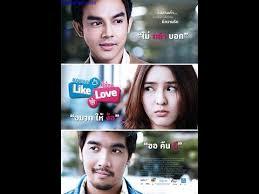 film indo romantis youtube like love subtittle indonesia film thailand youtube