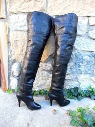 womens boots ebay uk thigh boots ebay boots stock sale